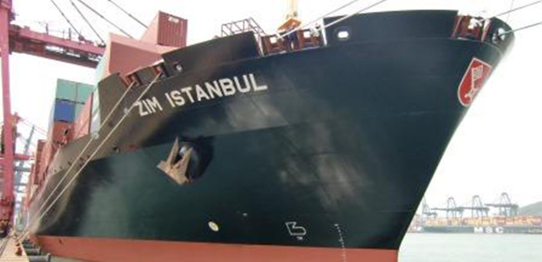 ZIM Istanbul